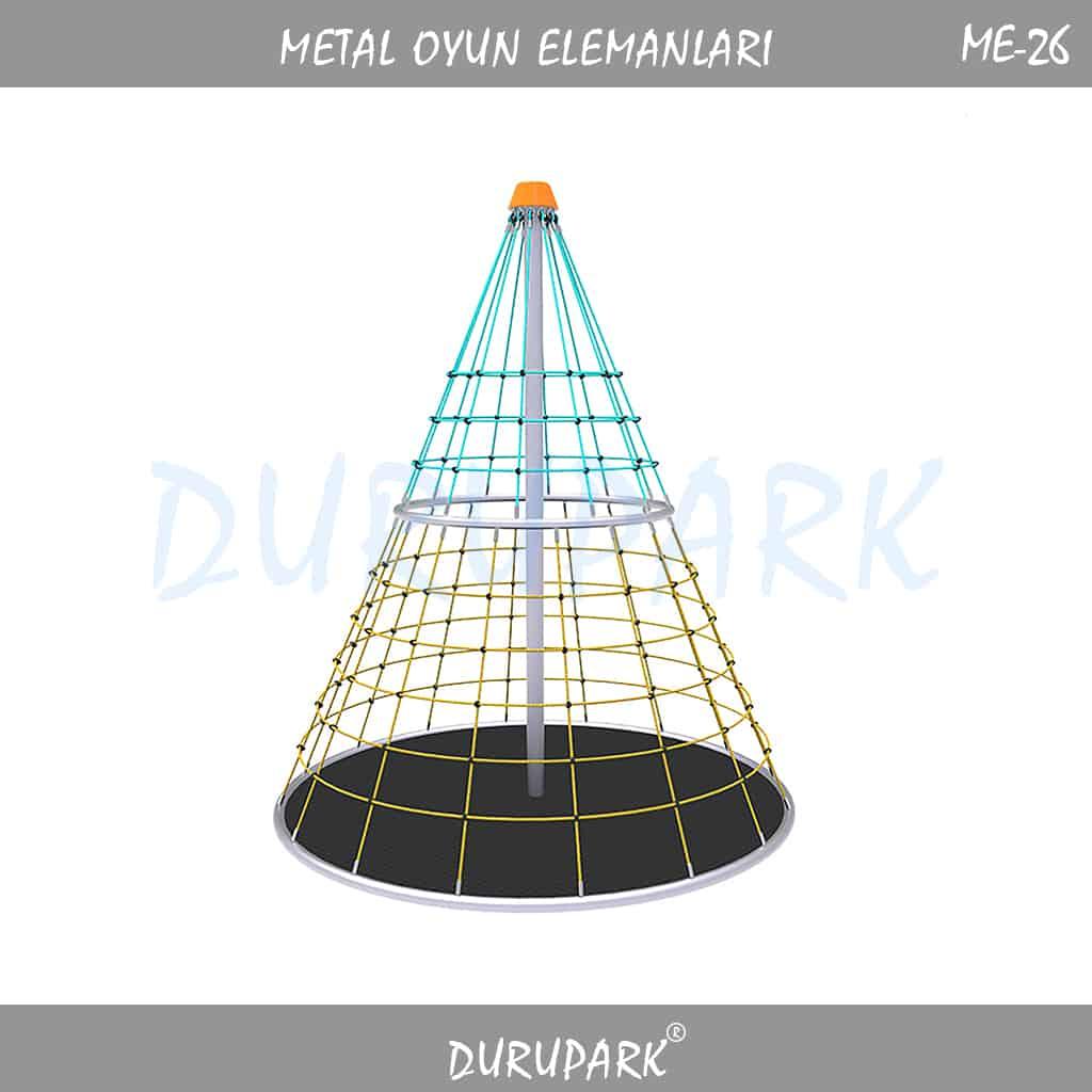 ME-26 Dönence Sistemi