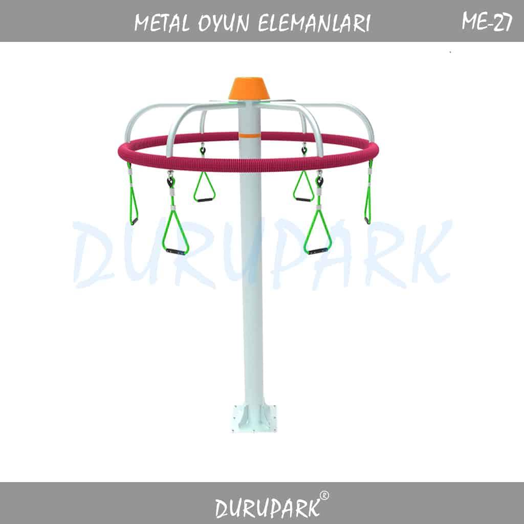ME-27 Dönence Sistemi