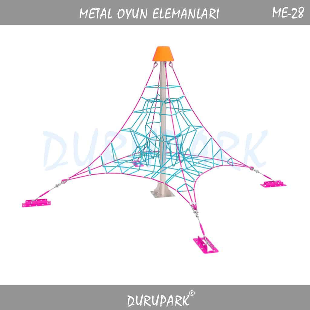 ME-28 Piramit Sistemi