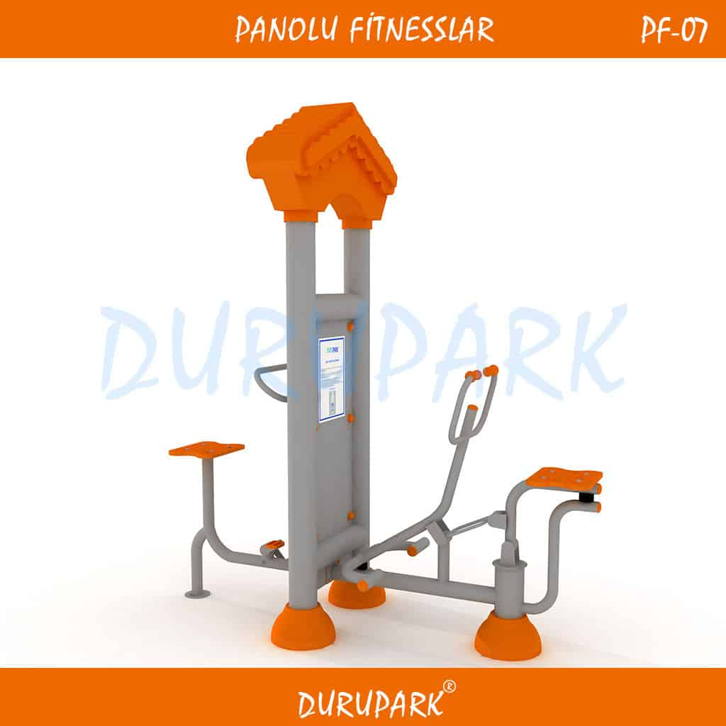PF07 - Bisiklet & Vücut Esnetme Aleti