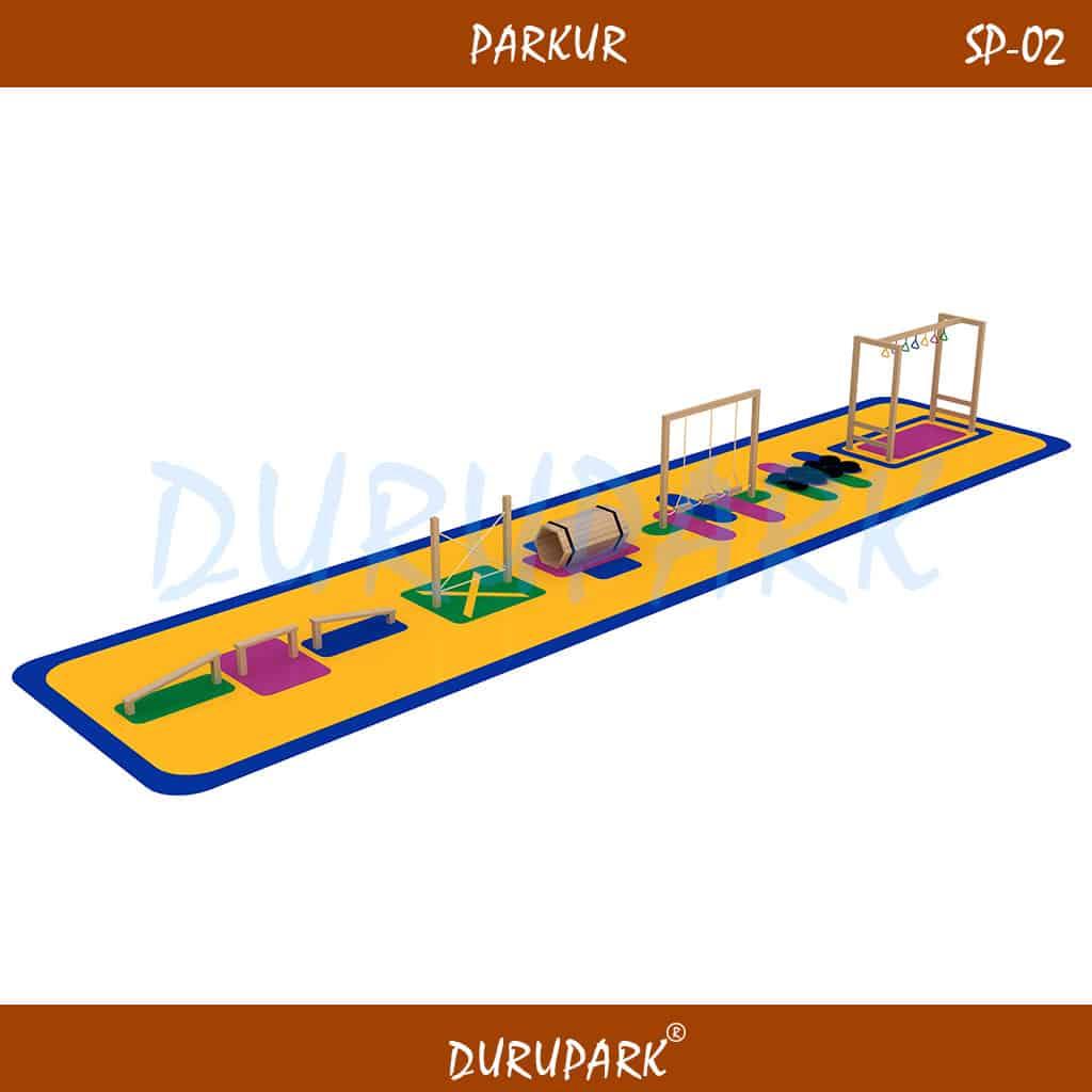 SP-02 PARKUR
