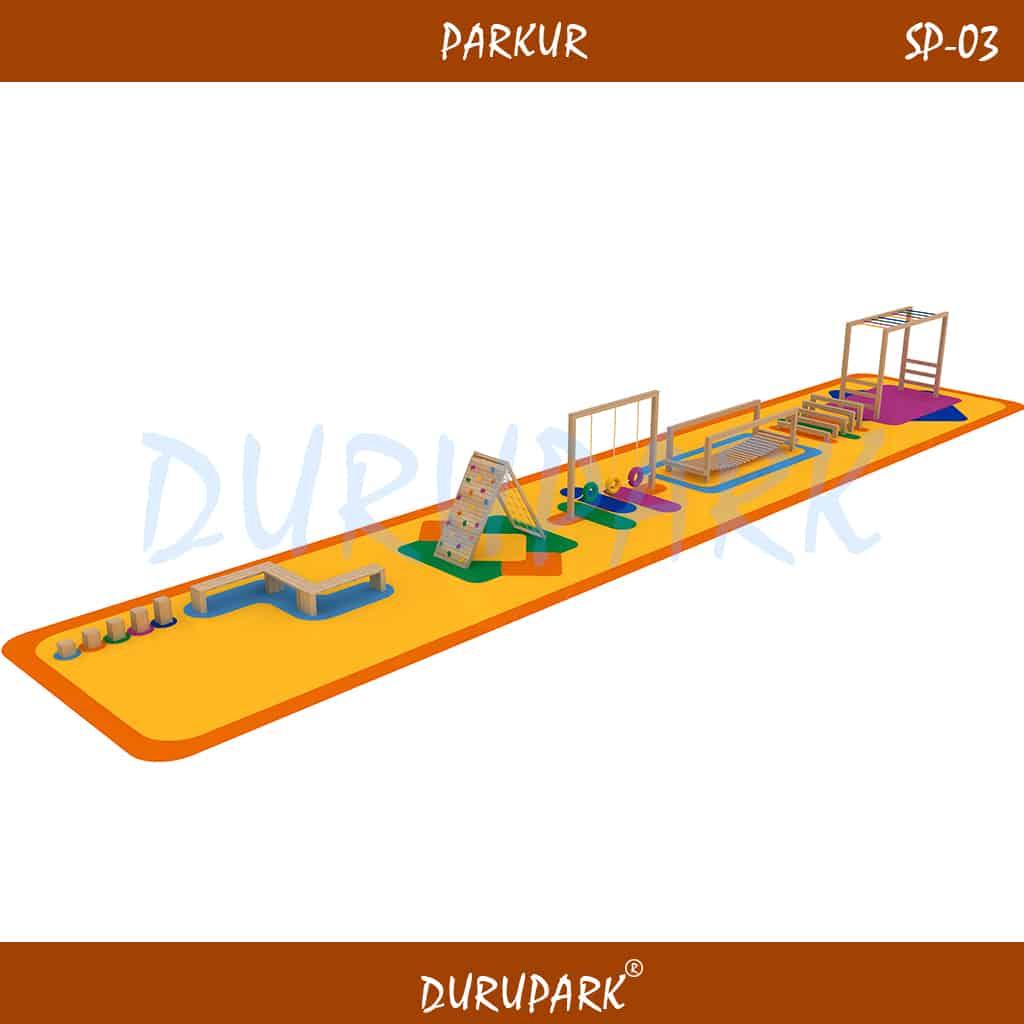 SP-03 PARKUR