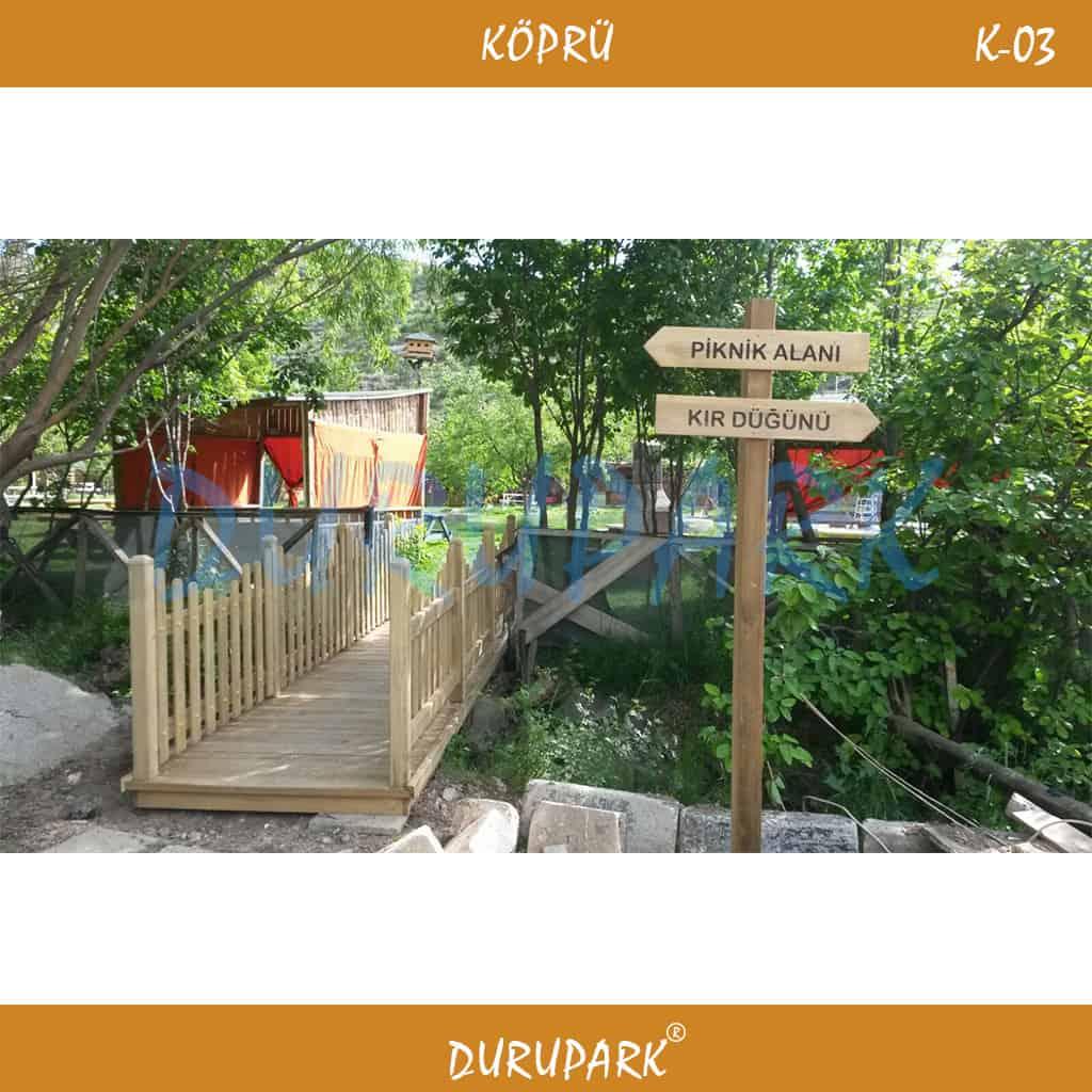 K03 - Köprü