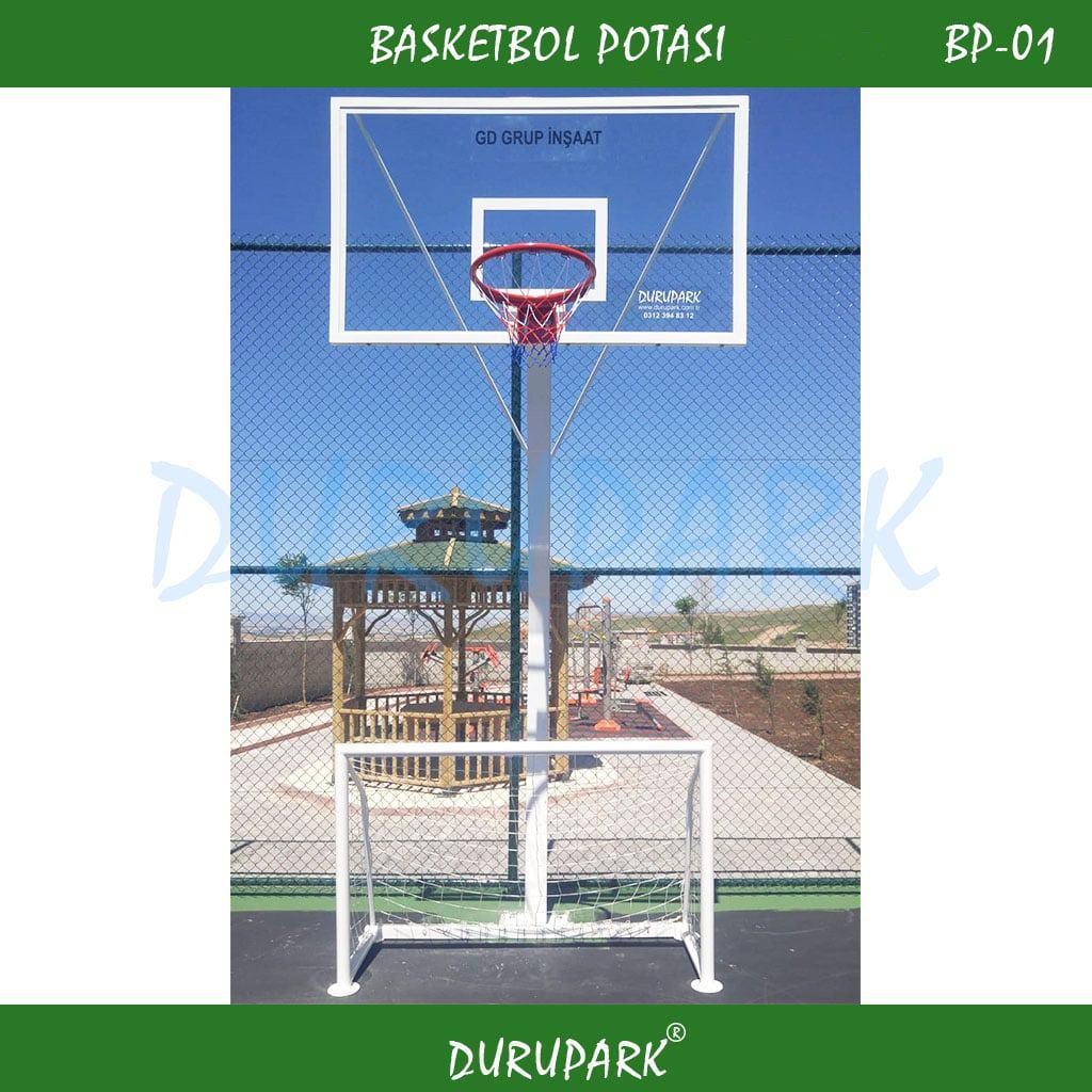 BP01 - Basketbol Potası