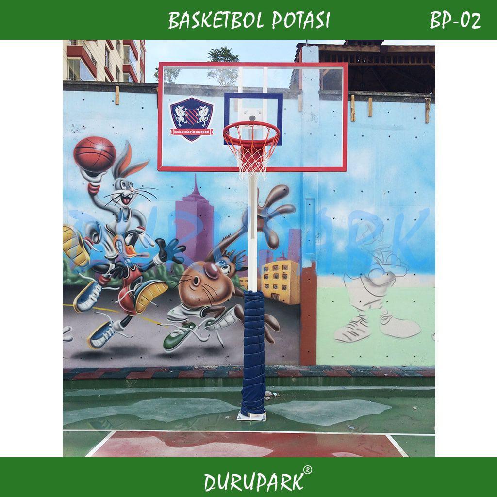 BP02 - Basketbol Potası