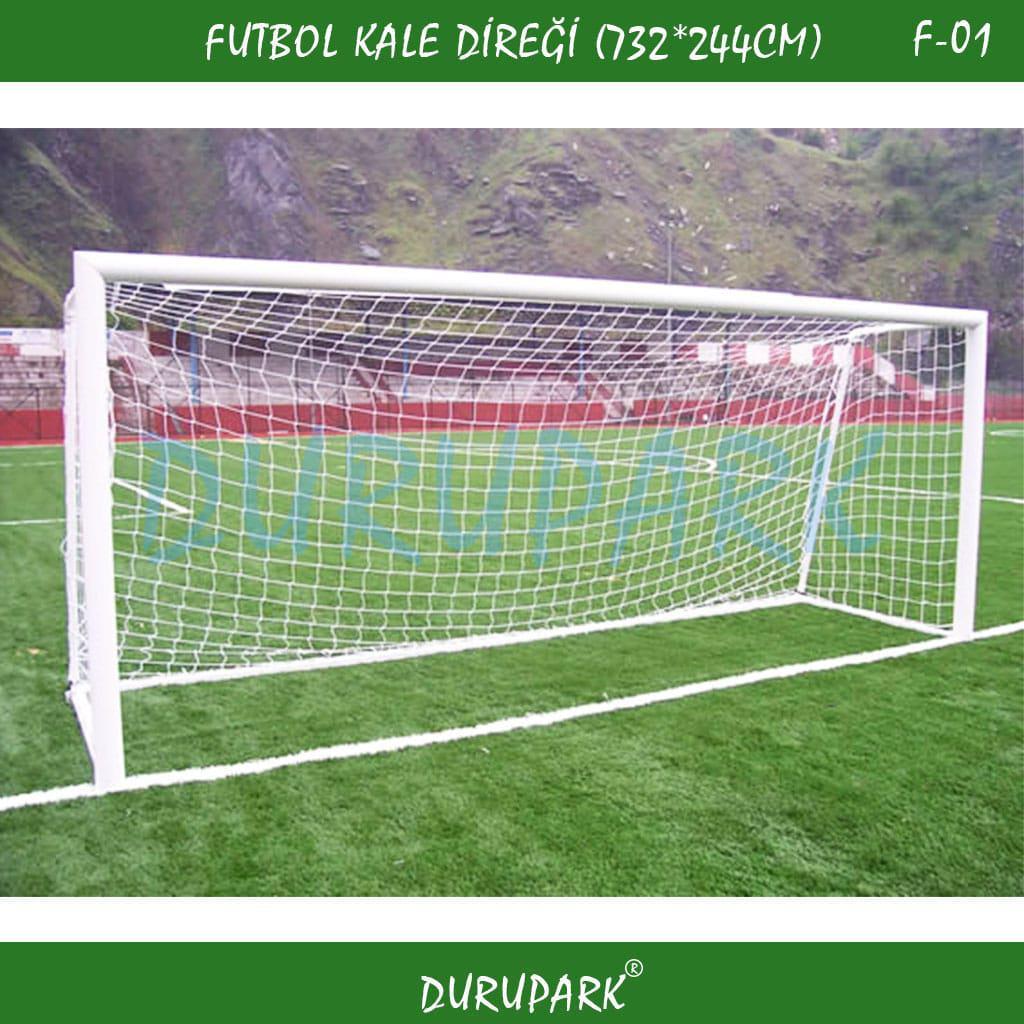 F01 - Futbol Kale Direği