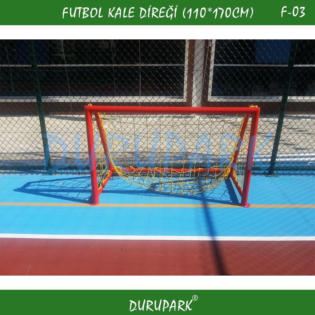 F03 - Minyatür Futbol Kale Direği