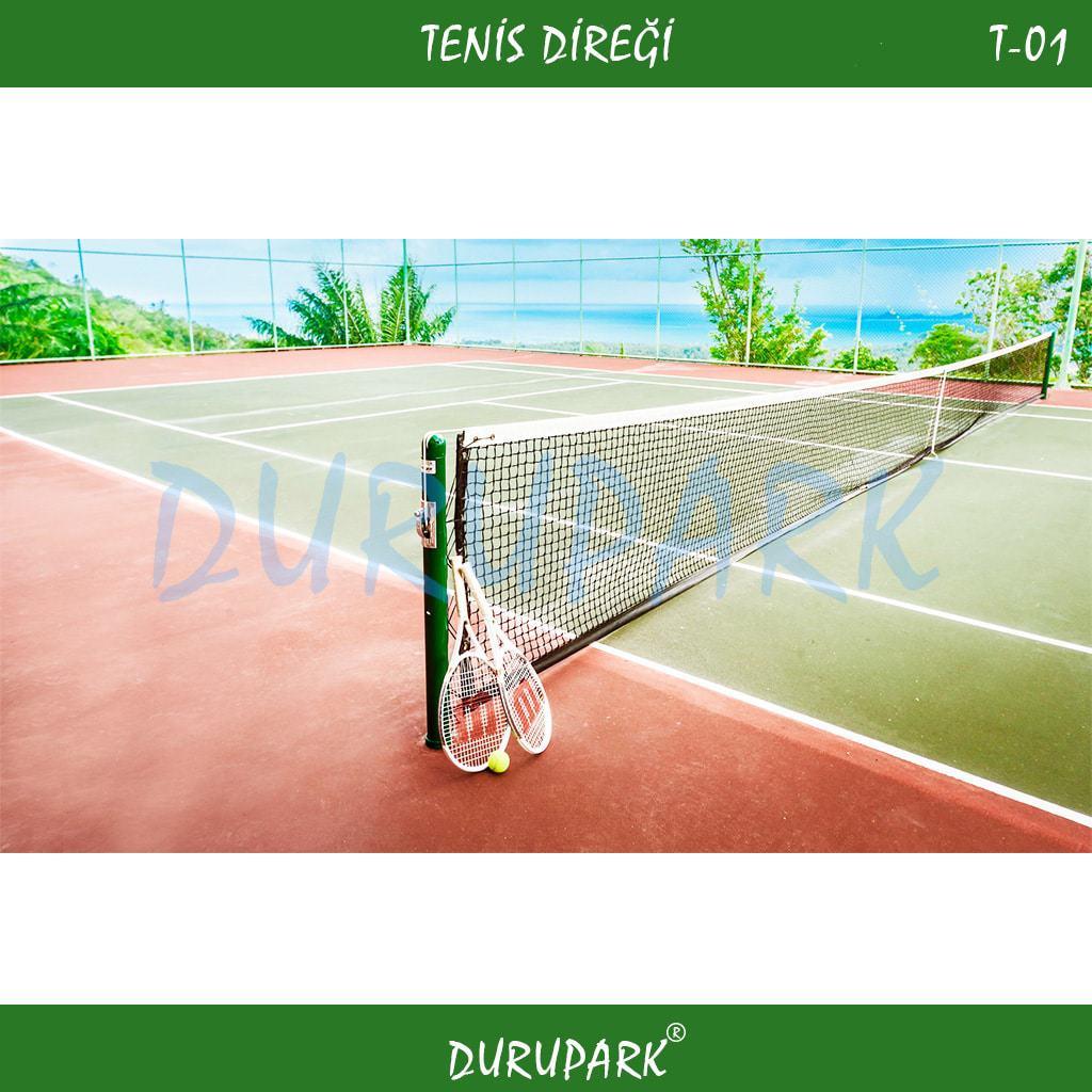 T01 - Tenis Direği